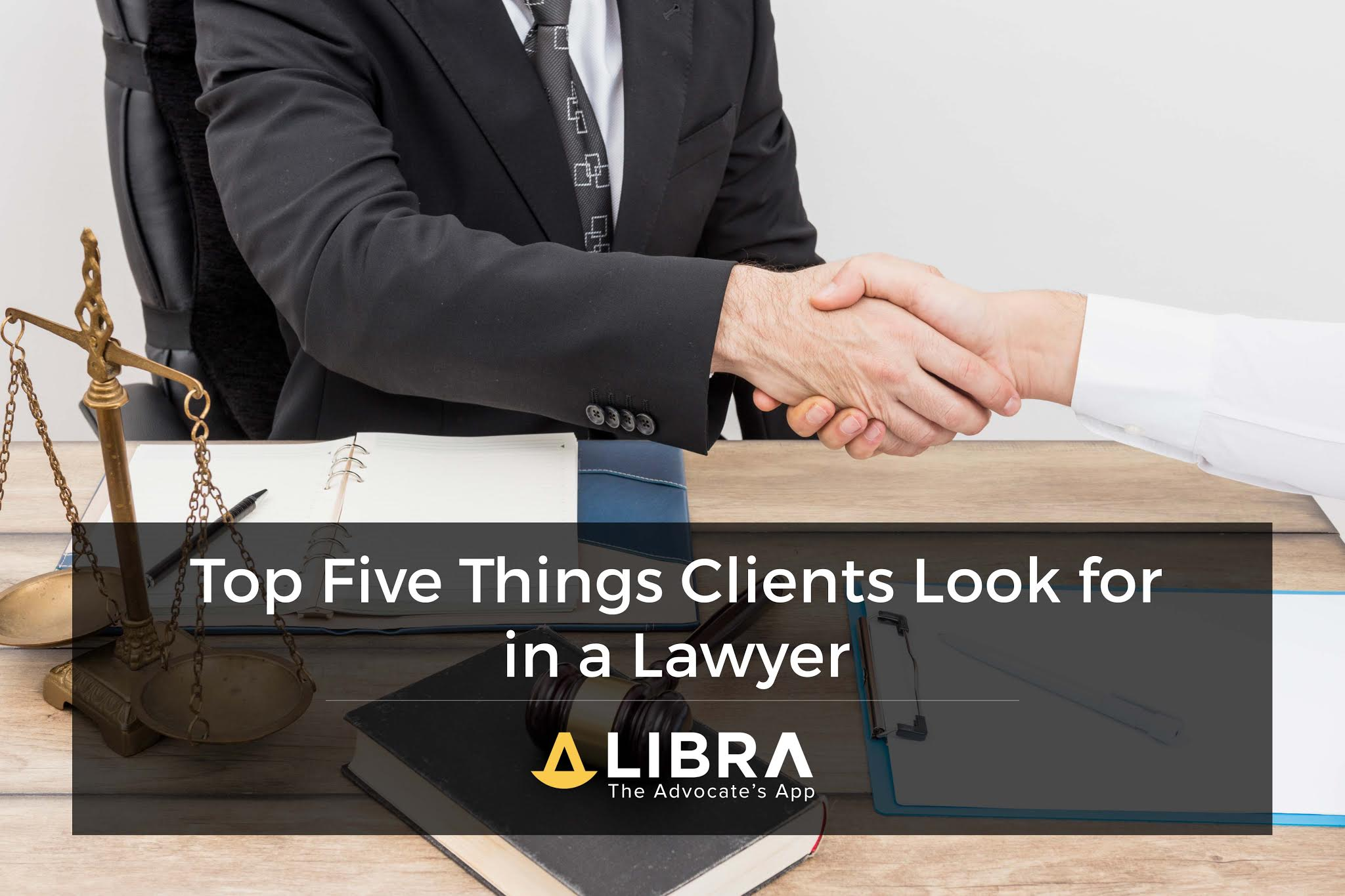 Clients & lawyers