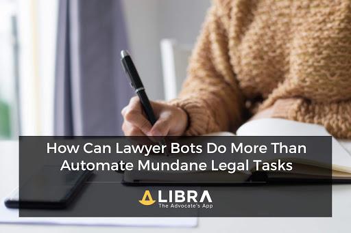lawyer bots